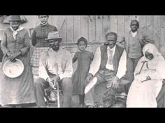 Slave Marriage: The Journey to Equality and the American Dream - YouTube