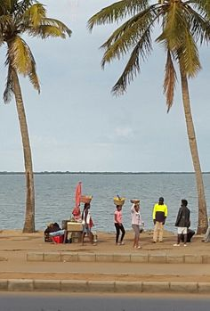 Maputo Mozambique Great Places, Places Ive Been, Maputo, African Culture, Our World, Continents, Cruise, Street View, Island