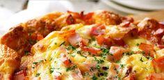 Ελληνικές συνταγές για νόστιμο, υγιεινό και οικονομικό φαγητό. Δοκιμάστε τες όλες Greek Recipes, Baked Potato, Potato Salad, Potatoes, Chicken, Meat, Baking, Ethnic Recipes, Food