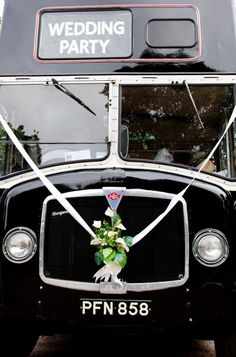 :: Wedding - Split Screen Bus:: Remembering Dad, Hanging Candles, Farm Theme, Wedding Breakfast, Happily Ever After, Buses, Vintage Inspired, Dream Wedding, Wedding Inspiration