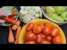 YouTube с яблоками от Саши