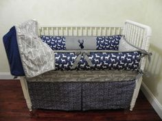 Baby Bedding Crib Set Silas New! : Just Baby Designs, Custom Baby Bedding Custom Crib Bedding Custom Nursery Bedding