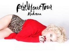 """Madonna adia primeiros shows da """"Rebel Heart Tour"""" #Cantora, #Madonna, #Série, #Show http://popzone.tv/madonna-adia-primeiros-shows-da-rebel-heart-tour/"""