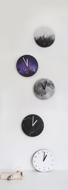 Look at this beauty! The Round Nature Clock is a super simple wall clock that's sure to liven up any room! It comes in a variety of beautiful nature inspired designs that will add a lovely touch to your home, office, or classroom! The variety of styles make it super versatile for any setting and it has a foam backing that's easy to hook or nail onto a wall. Sleek, modern, and stylish - all the things you want from your home decor accessories. Check it out and get one for every room in your…