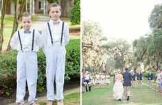 Victoria + Rusty - Southern Weddings