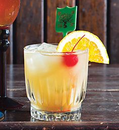 by far the best drink ever.. whiskey sour