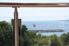 На море в къща за гости Стил Плейс (Style Place) Китен: АПАРТАМЕНТЪТ НА STYLE PLACE КИТЕН