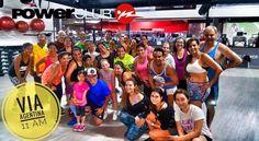 #Repost @soyalexisss  Domingo super activados BUM BUM @powerclubpanama #YoBailoEnPowerClub Gracias Gracias Gracias  #fuerza #actitud #pasión #baile #sensualidad  #diversión #passosistas #fit #fitness #dance #dancing #love  #enjoy #bestoftheday #instagood #instadaily #picoftheday #gym #workout #smile #gymlife #funtogether #meencanta #metedanza #followme #Happy #photooftheday #smile