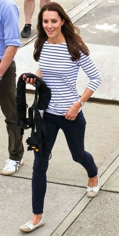Kate middleton casual style outfit 35