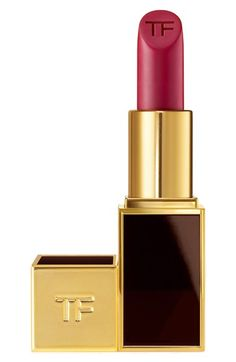 Tom Ford Lip Color Matte in Plum Lush