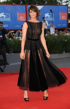 Gemma Arterton - Laura Antonelli/REX/Shutterstock