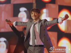 """@29rain ended his China shows on the Chinese holiday """"singles day"""" with show at mall 11/9/2015"""