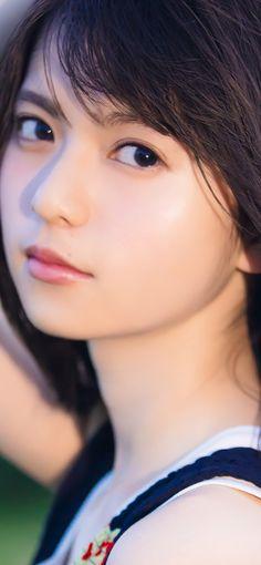 Beautiful Girl Image, Beautiful Women, Saito Asuka, Beauty Shots, Asian Beauty, Cute Girls, Idol, Kawaii, Poses