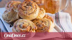 Masopust je v plném proudu. Apple Pie, Muffin, Treats, Breakfast, Desserts, Food, Sweet Like Candy, Morning Coffee, Muffins