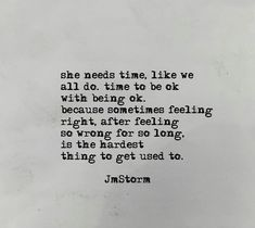 for the longest time, ive tried to find the words that described what this experience did to me, and I think these are it. Sad Quotes, Great Quotes, Words Quotes, Wise Words, Quotes To Live By, Love Quotes, Motivational Quotes, Inspirational Quotes, Breakup Quotes