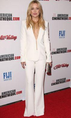 Kate Hudson, Reese award event