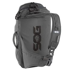 SOG EVAC Sling 18 Backpacks - 18L Sling Bag with MOLLE - SOG