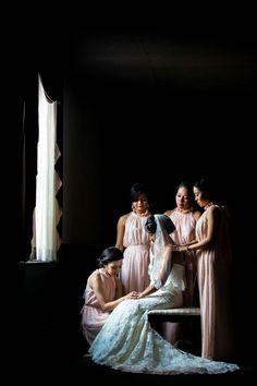 Best of the Best Wedding 2014 Honorable Mention – Emotional Wedding Photos | Rhinehart Photography
