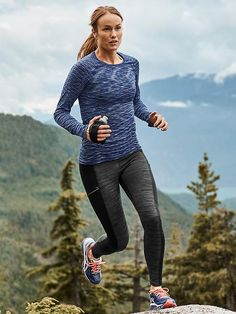 d0623e9e8a6b85 product photo Tight Leggings, Running Gear, Trail Running, Cold Weather,  Fitness Inspiration