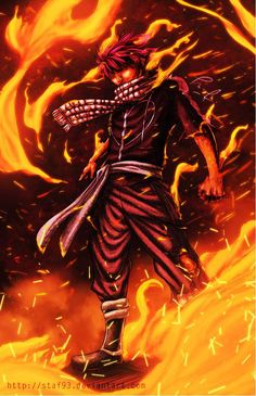 Fairy Tail Manga http://anime.about.com/od/fairytail/