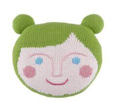 Pillow Pal (Green)  | LandOfNod