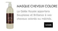 MASQUE CHEVEUX COLOR