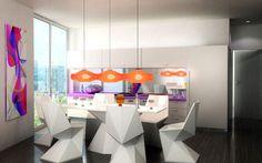 Karim Rashid -Mybrickell-rendering-Apartment.