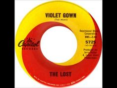 The Lost - Violet Gown (1965)