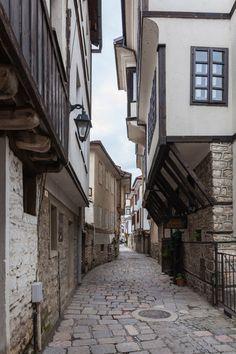 Ohrid, Macedonia's jewel | khmerkromonline.com                                                                                                                                                     More