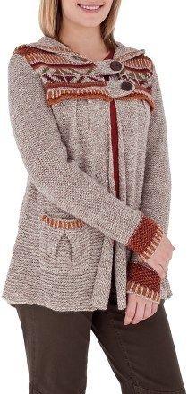 Royal Robbins Mystic Hoodie Sweater