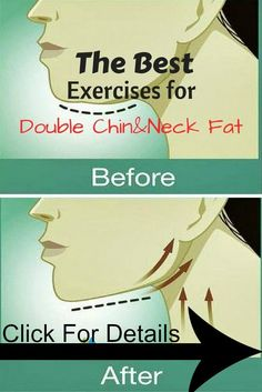 Nobody likes having a double chin! Unlike other demanding exercise, you can learn how to get rid of a double chin with minimal effort. While being overweight can contribute to it, for some people i…