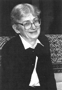 Helene Kantor March (1919-1993)