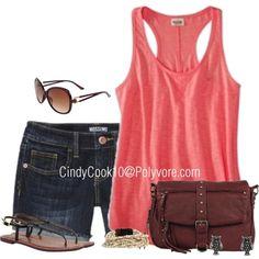 Simple Summer Set