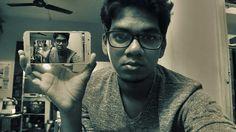 #akilvarman #mayiladuthurai #selfie #multiple #mirror #reflection #bnw