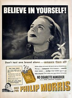 """Torches of Freedom"": Women and Smoking Propaganda (click thru for analysis)"