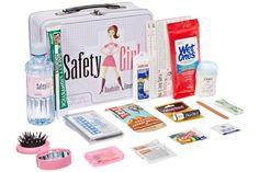 Safety Girl Roadside Emergency Kit [REVIEW]
