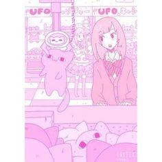 ORIGINAL ART ω ノ