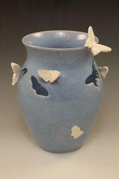 Pottery Bowls, Ceramic Pottery, Pottery Art, Slab Pottery, Thrown Pottery, Clay Art Projects, Ceramics Projects, Ceramic Artists, Ceramic Painting