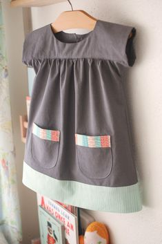 first birthday ice cream dress -- probably actually-3295