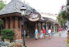 The Village in Gatlinburg, TN