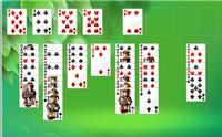 Games Included with Windows Vista: FreeCell