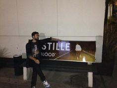 Kyle Simmons - Bastille