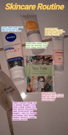 Skincare For Oily Skin, Oily Skin Care, Face Skin Care, Anti Aging Skin Care, Top Skin Care Products, Skin Care Tips, Healthy Skin Tips, Skin Treatments, Beauty Care