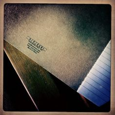 N E U T R O N I Notebooks por Ricardo Gómez-Pérez   Flickr: Intercambio de fotos