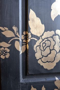 Stencil Ideas Royal Design Studio Page 7 This Would Be Super Pretty For A Cabinet Or Dresser
