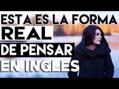 Cómo traducir inglés en su mente más fácilmente y hablar fluidamente - YouTube