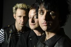 Check out Green Day on ReverbNation