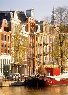 Amsterdam, Pays-Bas (Netherlands)