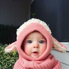 How amazing is this little lamb babe? So in love. | Shop. Rent. Consign. MotherhoodCloset.com Maternity Consignment