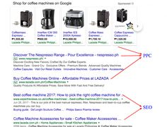 5 Benefits SEO and PPC are Better When Used Together – EmergeLocal – Results Driven Digital Marketing Agency in the Philippines Search Engine, Nespresso, Philippines, Seo, Anatomy, Engineering, Good Things, Digital, Technology